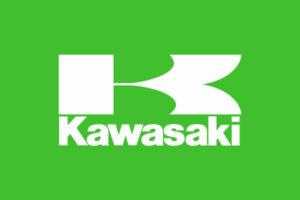 Kawasaki Sadelöverdrag