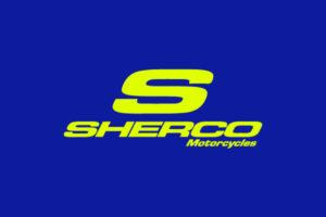 Sherco - Offroad Dekal Kit